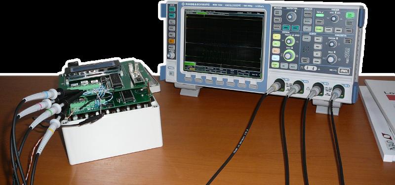 Mvorisek - Remote Machine Control 2.0