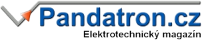 Pandatron.cz - Mvorisek RSS - logo