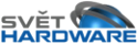 Svět hardware - Mvorisek RSS - logo